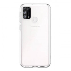 ETUI PROTECT CASE 2mm NA TELEFON SAMSUNG GALAXY M31 TRANSPARENT