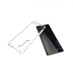 ETUI ANTI-SHOCK NA TELEFON MOTOROLA MOTO EDGE TRANSPARENT