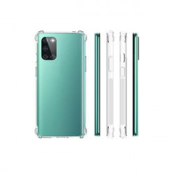 ETUI ANTI-SHOCK NA TELEFON ONEPLUS 8T TRANSPARENT
