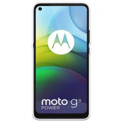 ETUI CLEAR NA TELEFON MOTOROLA MOTO G9 POWER TRANSPARENT