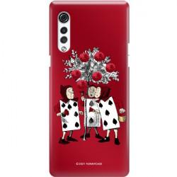 ETUI CLEAR NA TELEFON LG VELVET ST_QOC-2020-1-202