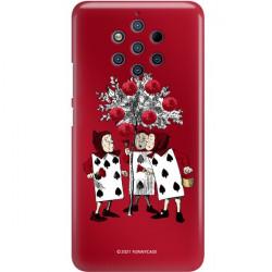 ETUI CLEAR NA TELEFON NOKIA 9 PURE VIEW ST_QOC-2020-1-202