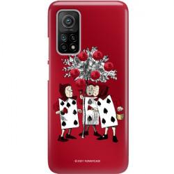 ETUI CLEAR NA TELEFON XIAOMI MI 10T / MI 10T PRO ST_QOC-2020-1-202