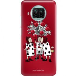 ETUI CLEAR NA TELEFON XIAOMI MI 10T LITE ST_QOC-2020-1-202