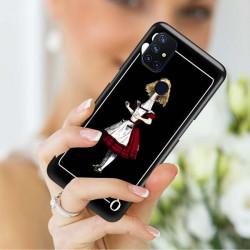 ETUI CLEAR NA TELEFON ONEPLUS NORD N10 5G ST_QOC-2020-1-203