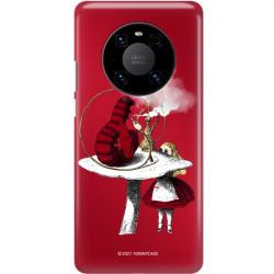 ETUI CLEAR NA TELEFON HUAWEI MATE 40 PRO / MATE 40 PRO PLUS ST_QOC-2020-1-206