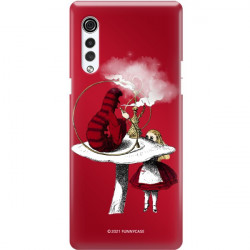 ETUI CLEAR NA TELEFON LG VELVET ST_QOC-2020-1-206