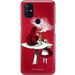 ETUI CLEAR NA TELEFON ONEPLUS NORD N10 5G ST_QOC-2020-1-206