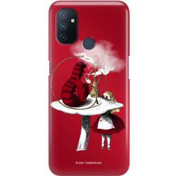 ETUI CLEAR NA TELEFON ONEPLUS NORD N100 5G ST_QOC-2020-1-206