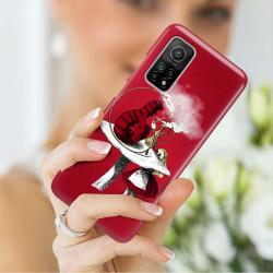 ETUI CLEAR NA TELEFON XIAOMI MI 10T / MI 10T PRO ST_QOC-2020-1-206