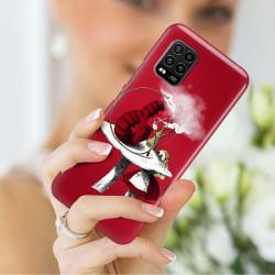 ETUI CLEAR NA TELEFON XIAOMI REDMI 10X 5G ST_QOC-2020-1-206