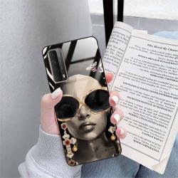ETUI BLACK CASE GLASS NA TELEFON SAMSUNG GALAXY A90 5G ST_JODI-PEDRI-2021-2-201