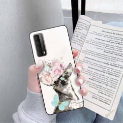 ETUI BLACK CASE GLASS NA TELEFON SAMSUNG GALAXY A90 5G ST_JODI-PEDRI-2021-2-202