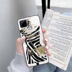 ETUI BLACK CASE GLASS NA TELEFON REALME C15 ST_JODI-PEDRI-2021-2-203
