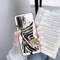 ETUI BLACK CASE GLASS NA TELEFON SAMSUNG GALAXY A90 5G ST_JODI-PEDRI-2021-2-203