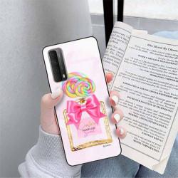 ETUI BLACK CASE GLASS NA TELEFON SAMSUNG GALAXY A90 5G ST_JODI-PEDRI-2021-2-204