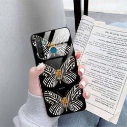 ETUI BLACK CASE GLASS NA TELEFON REALME REALME 5 ST_JODI-PEDRI-2021-2-205