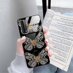 ETUI BLACK CASE GLASS NA TELEFON SAMSUNG GALAXY A90 5G ST_JODI-PEDRI-2021-2-205