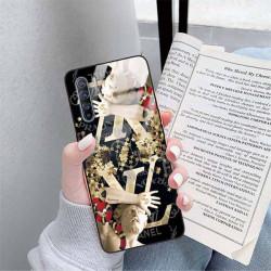 ETUI BLACK CASE GLASS NA TELEFON OPPO A91 / RENO 3 ST_JODI-PEDRI-2021-2-207