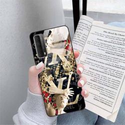 ETUI BLACK CASE GLASS NA TELEFON SAMSUNG GALAXY A90 5G ST_JODI-PEDRI-2021-2-207