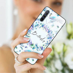 ETUI BLACK CASE GLASS NA TELEFON OPPO A91 / RENO 3 ST_SPRING-2021-2-200