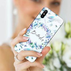 ETUI BLACK CASE GLASS NA TELEFON XIAOMI REDMI 9A ST_SPRING-2021-2-200