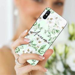 ETUI BLACK CASE GLASS NA TELEFON XIAOMI REDMI 9A ST_SPRING-2021-2-202