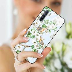 ETUI BLACK CASE GLASS NA TELEFON OPPO A91 / RENO 3 ST_SPRING-2021-2-205