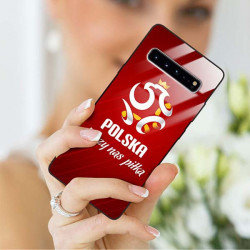 ETUI BLACK CASE GLASS NA TELEFON SAMSUNG GALAXY S10 5G ST_PZPN-2021-2-203