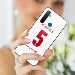 ETUI BLACK CASE GLASS NA TELEFON REALME REALME 5 ST_PZPN-2021-2-206