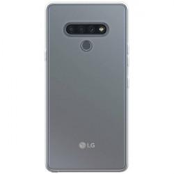 ETUI CLEAR NA TELEFON LG K71 TRANSPARENT