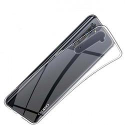 ETUI CLEAR NA TELEFON OPPO FIND X2 LITE TRANSPARENT