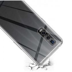 ETUI CLEAR NA TELEFON OPPO FIND X2 PRO TRANSPARENT