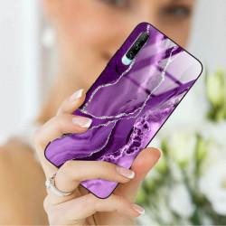 ETUI BLACK CASE GLASS NA TELEFON HUAWEI Y9S ST_AGST-202