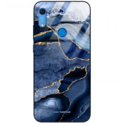 ETUI BLACK CASE GLASS NA TELEFON HUAWEI Y6S ST_AGST-203