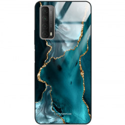 ETUI BLACK CASE GLASS NA TELEFON SAMSUNG GALAXY A90 5G ST_AGST-204