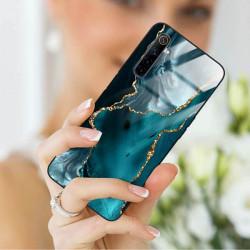 ETUI BLACK CASE GLASS NA TELEFON REALME 6 ST_AGST-204
