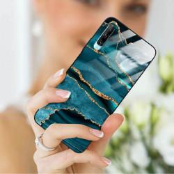 ETUI BLACK CASE GLASS NA TELEFON HUAWEI Y9S ST_AGST-205