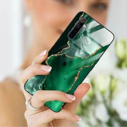 ETUI BLACK CASE GLASS NA TELEFON REALME 6 ST_AGST-206