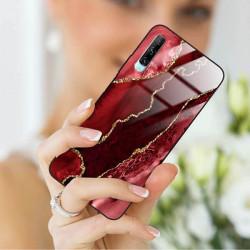 ETUI BLACK CASE GLASS NA TELEFON HUAWEI Y9S ST_AGST-207