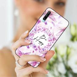 ETUI BLACK CASE GLASS NA TELEFON HUAWEI Y9S ST_SPRG-202