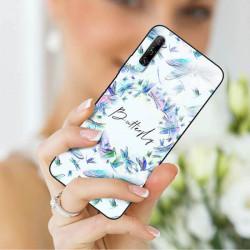 ETUI BLACK CASE GLASS NA TELEFON HUAWEI Y9S ST_SPRG-203