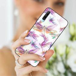 ETUI BLACK CASE GLASS NA TELEFON HUAWEI Y9S ST_SPRG-204