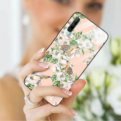 ETUI BLACK CASE GLASS NA TELEFON HUAWEI Y9S ST_SPRG-207