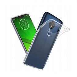 ETUI PROTECT CASE 2mm MOTOROLA MOTO G7 POWER