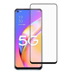 SZKŁO HARTOWANE NA TELEFON OPPO A55 5G TRANSPARENT