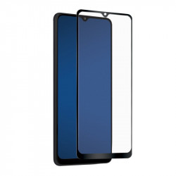 BLACK IRON GLASS 9D NA TELEFON SAMSUNG GALAXY A02S