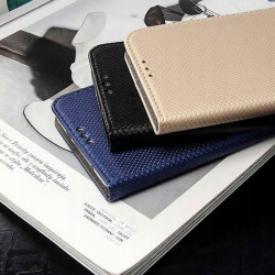 ETUI BOOK MAGNET NA TELEFON XIAOMI MI 11 LITE 4G / 5G CZARNY