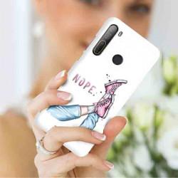 ETUI CLEAR NA TELEFON HTC DESIRE D20 PRO ST_GRF-2021-1-101