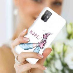ETUI CLEAR NA TELEFON HTC DESIRE D21 PRO ST_GRF-2021-1-101